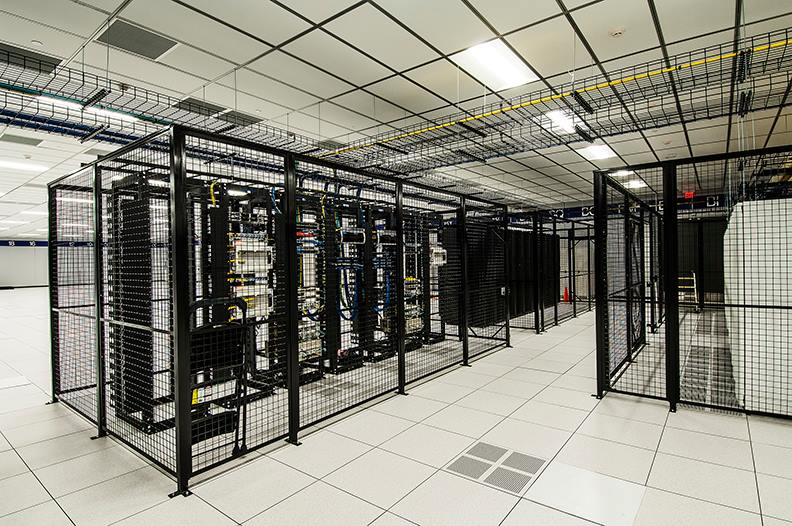 Types Of Data Centers and their features- A comparitive study